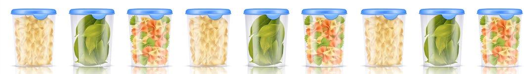 Food & Drink Storage
