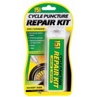 151 Bicycle Puncture Repair Kit