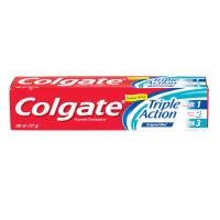 Colgate 100ml Triple Action
