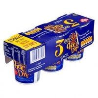 * KP Choc Dips 3 Pack