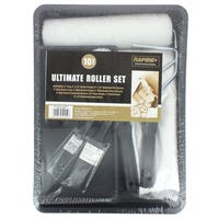 Ultimate Paint Roller Set 10 Piece