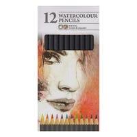 Watercolour Pencils 12 Pack