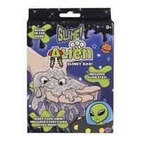 Make Your Own Alien Slime