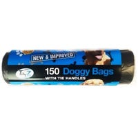Doggy Bags Roll 150 Pack