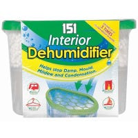 151 Interior Dehumidifier