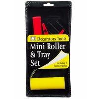 151 Mini Roller and Tray Set