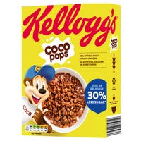 Kellogg's Coco Pops Cereal 480g
