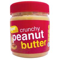 Crunchy Peanut Butter 340g