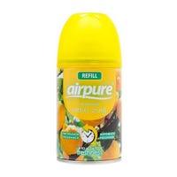 Air-O-Matic Refill Citrus Zing 250ml