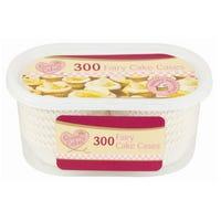 250 Fairy Cake Cases
