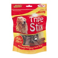 * Tripe Stix Dog Treats 100g