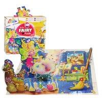3D Fairy Puzzle