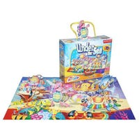 3D Under The Sea Puzzle