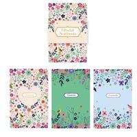Pocket Notebooks 3 Pack