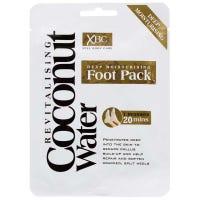 Coconut Water Foot Packs