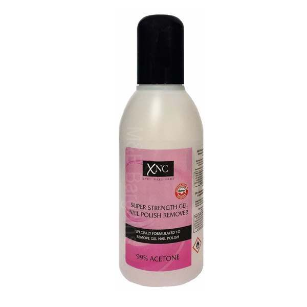 Xnc Gel Nail Remover 150ml