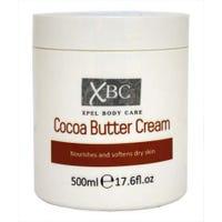 XBC Cocoa Butter Cream 500ml