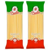Presto Spaghetti 400g