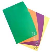 Flexible Cutting Sheets 4 Pack