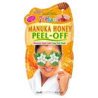 7th Heaven Manuka Honey Peel-Off Face Mask 10ml