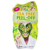 7th Heaven Tea Tree Peel Off Face Mask 10ml