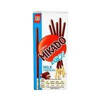 Mikado & Go Milk Chocolate Sticks 39g