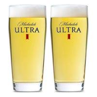 Michelob Ultra Pint Glass