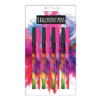 Ball Point Pens 8 Pack