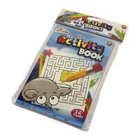 Grafix Activity Fun Books Multipack