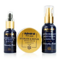 Admiral Sports Clean Shave Set 3 Pieces