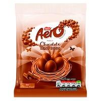 Nestle Aero Milk Chocolate Mini Eggs 70g