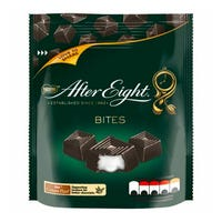 After Eight Bitesize Bag 107g