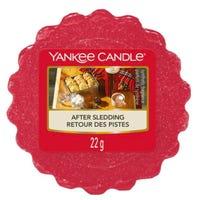Yankee Candle Wax Melt After Sledding 22g