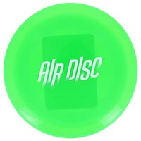 Air Disc in Green