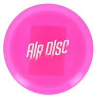 Air Disc in Pink