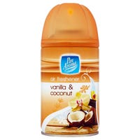 Pan Aroma Vanilla and Coconut Air Freshener Refill 250ml