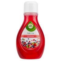 Air Wick Fresh N Up Wild Berries Gel Air Freshener 375ml