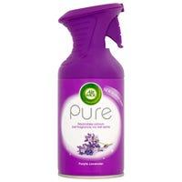Air Wick Pure Air Freshener Purple Lavender 250ml
