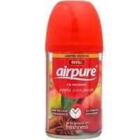 Air-O-Matic Refill Apple and Cinnamon 250ml