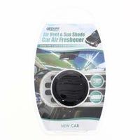 Airpure Car Air Freshener New Car