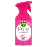 Air Wick Pure Air Freshener Cherry Blossom 250ml