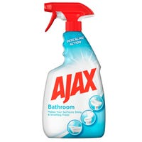 Ajax Bathroom Cleaner 750ml