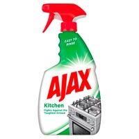 Ajax Kitchen Cleaner Spray 750ml
