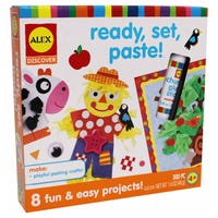Alex Ready Set Paste