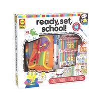 Alex Ready Set School Set