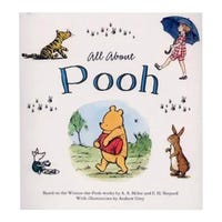 Winnie-the-Pooh All About Pooh Book