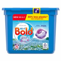 Bold All-in-1 Pods in Spring Awakening 25 Pack