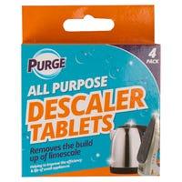 Descaler Tablets 4 Pack