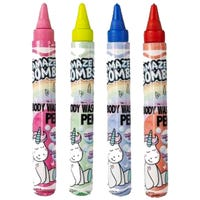 Amaze-Bombs Bathtub Finger Paint Pen Assorted