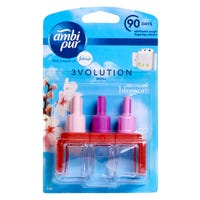 Ambi Pur 3Volution Air Freshener Red Cherry Blossom Refill 20ml
